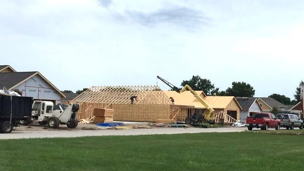Home construction in Willmar already surpasses last year