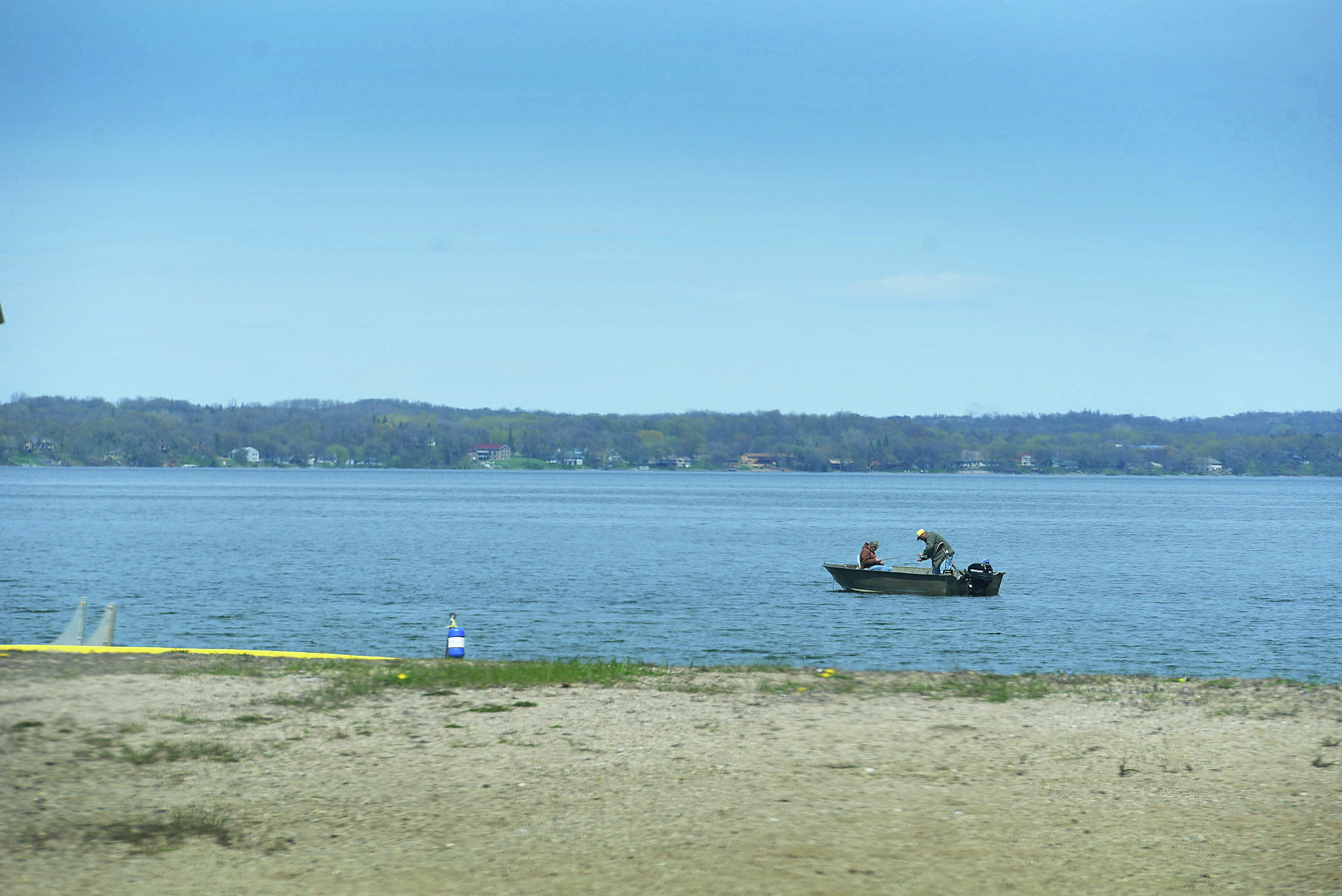 Green Lake to host 2018 governor's fishing opener