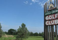 Little Crow Country Club Continues to Transform