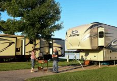 Kandiyohi County to start phasing in online-only campsite reservations