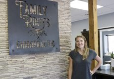Family Roots Chiropractic – Spicer, MN